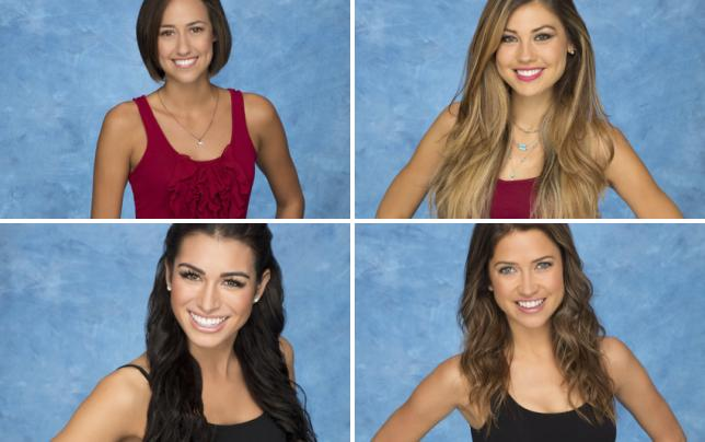 The bachelor season 19 conestant photos kelsey