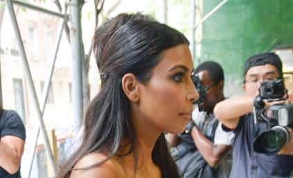 Kim Kardashian and Kanye West Flip Out Over Real Estate Possibilities, Konsider New Kareers
