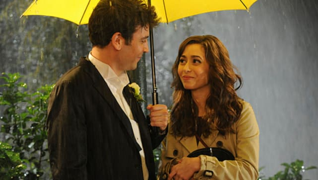 How i met your mother series finale photo