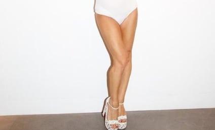 Jessica Simpson: Boob Job Rumors Heat Up After Latest Instagram Pics