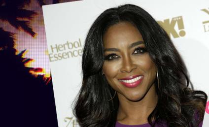 Porsha Williams: Going After Kenya Moore to KEEP Real Housewives of Atlanta Job?!