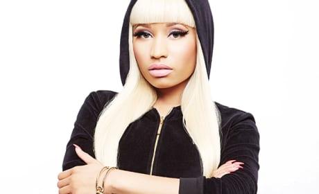 It's Nicki Minaj