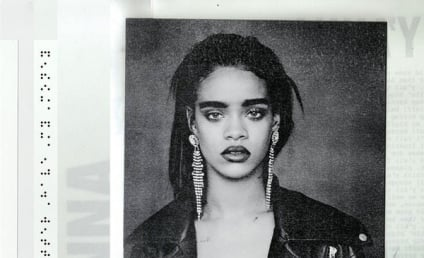 Rihanna to Drop New Album ... TODAY!?
