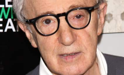 Dylan Farrow: Woody Allen Sexually Abused Me as a Child!