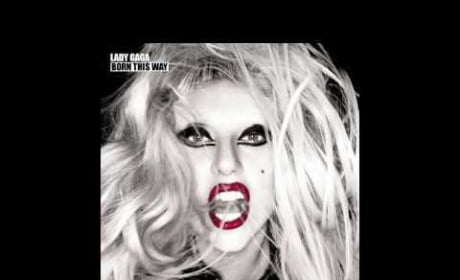 Lady Gaga - Marry the Night (Single)