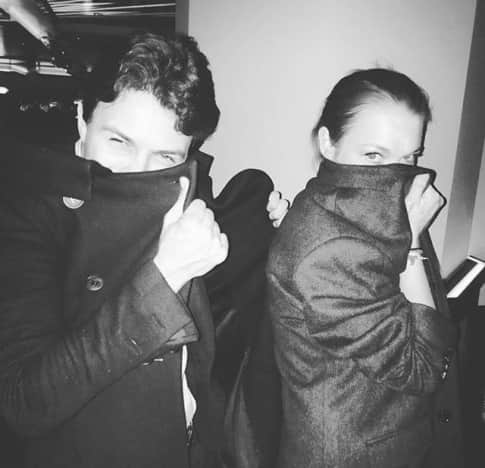 Lindsay Lohan, Igot Tarabsov Photo