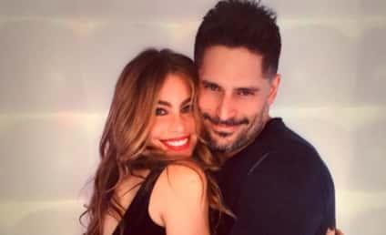 Sofia Vergara and Joe Manganiello: Engaged!