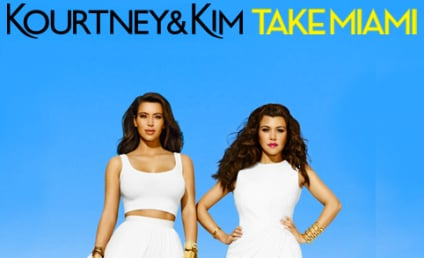 Kourtney & Kim Take Miami Recap: Will Kim Marry Kanye?