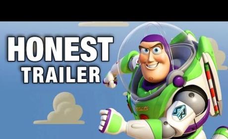 Toy Story Honest Trailer
