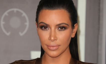 Kim Kardashian to Twitter Hater: Learn How to F--king Spell!