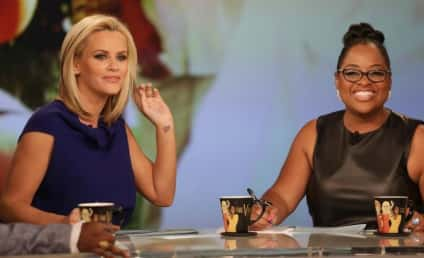 Jenny McCarthy: Out of The View?