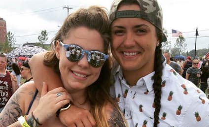Javi Marroquin: Kailyn Lowry Is Totally Hooking Up With Becky Hayter!