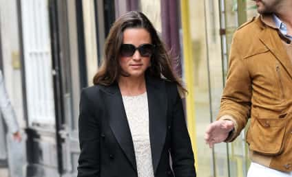 Pippa Middleton Implicated in Gun-Wielding Scandal?!