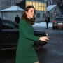 Kate Middleton in Last Trimester