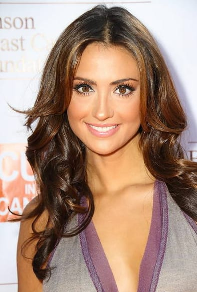 Katie Cleary, Model