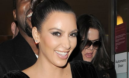 Kanye West to Krash Kardashian Khristmas