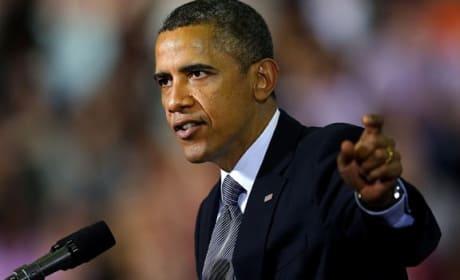 Should Barack Obama be impeached?