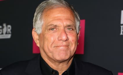 "Les Moonves Responds to Sexual Harassment Charges, Admits to Making ""Women Feel Uncomfortable"""