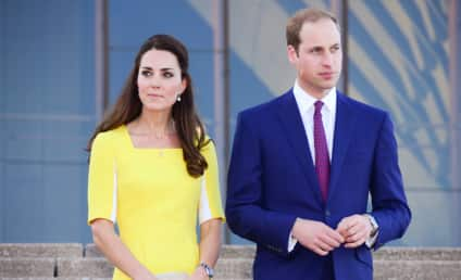 Kate Middleton and Prince William: Moving Out of Kensington Palace Despite $1 MILLION Renovation!