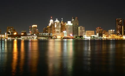 Most Dangerous Cities: Detroit Claims Top Spot For Fourth Straight Year