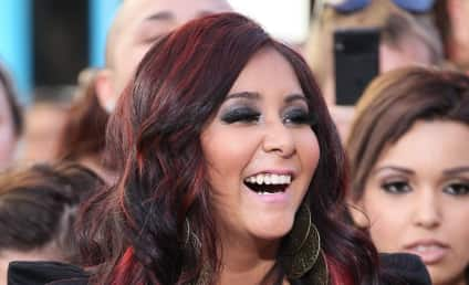 Happy 25th Birthday, Snooki!