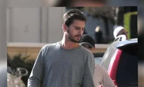 Scott Disick's Mom Passes Away