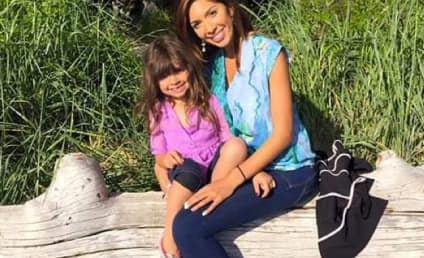 Farrah Abraham: Criticized For Photo of Daughter Sophia