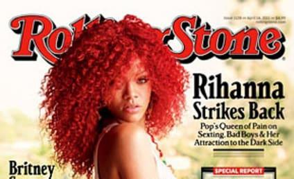 Rihanna Clarifies Lifting of Chris Brown Restraining Order: We Have No Relationship!
