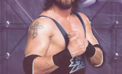 Sean Waltman, Former WWE Star, Admits to Childhood Molestation