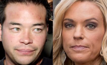 Kate Gosselin Ditched Kids For DAYS Without Leaving Number; Jon Fighting For Custody!