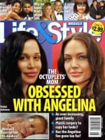 Octomom: Obsessed with Angelina