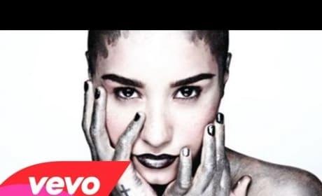 """Demi Lovato - """"Neon Lights"""""""