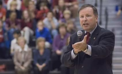 "Doug Lamborn on ""Tar Baby"" Comparison: My Bad!"