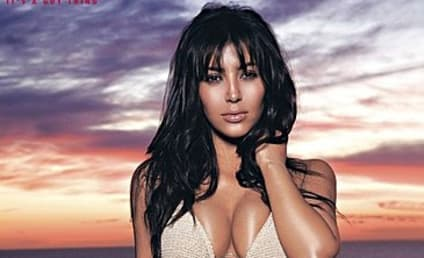 Happy 29th Birthday, Kim Kardashian!