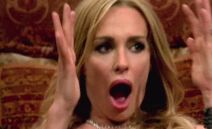 Taylor Armstrong: Reality TV Saved My Life!