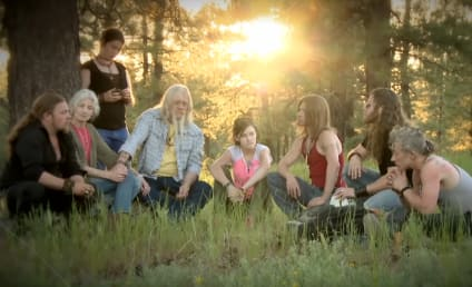 Alaskan Bush People: Renewed for Season 9... with a Catch!