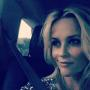 Reese Witherspoon birthday selfie