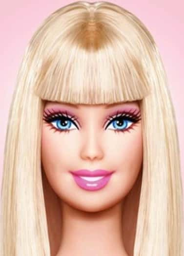 Barbie Photo