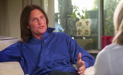 Bruce Jenner Interview Sneak Peek: Emotional Roller Coaster Ahead!
