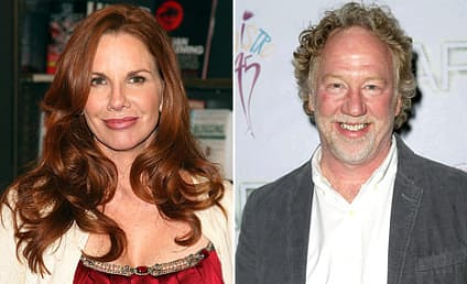 Timothy Busfield and Melissa Gilbert: Engaged!