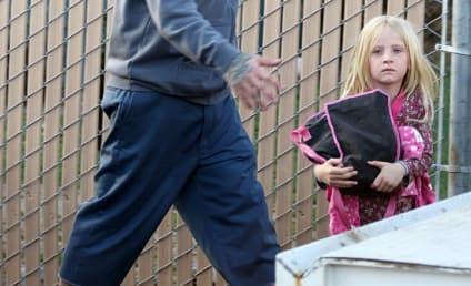 Jesse James' Kids: With Sandra Bullock!