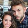 Nick Viall and Vanessa Grimaldi Selfie