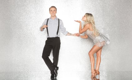 Dancing With the Stars Recap: Will the Contenders Please Stand Up?