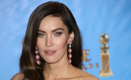 Megan Fox Clarifies Perceived Lindsay Lohan Diss, Remains Hot