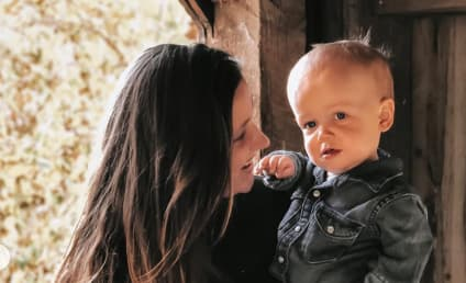 Tori Roloff: Is This PROOF She Really is Pregnant Again?
