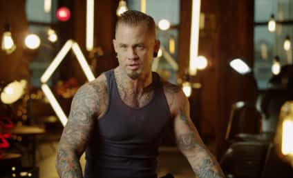 Scott Marshall: Ink Master Star's Cause of Death Revealed