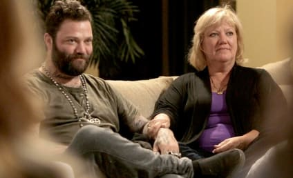 Bam Margera Sneaks Booze Into Therapy, Breaks Down Over Death of Ryan Dunn