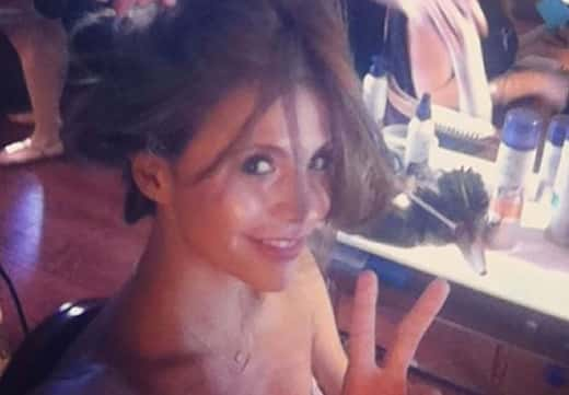 Gia Allemand on Instagram