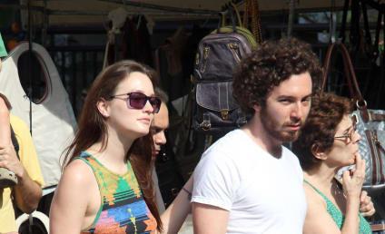 Leighton Meester & Aaron Himelstein: New Couple Alert!