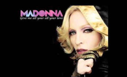 """Madonna's """"Give Me All Your Love"""" Single Leaks: Listen, Comment Now!"""